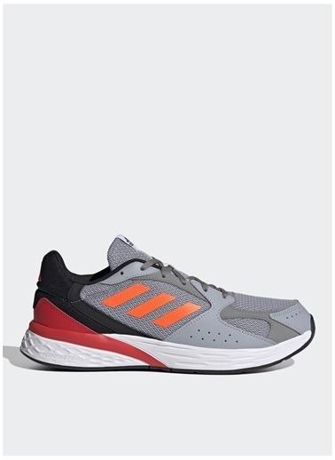 adidas adidas FY5956 RESPONSE RUN Erkek Koşu Ayakkabısı Kahve